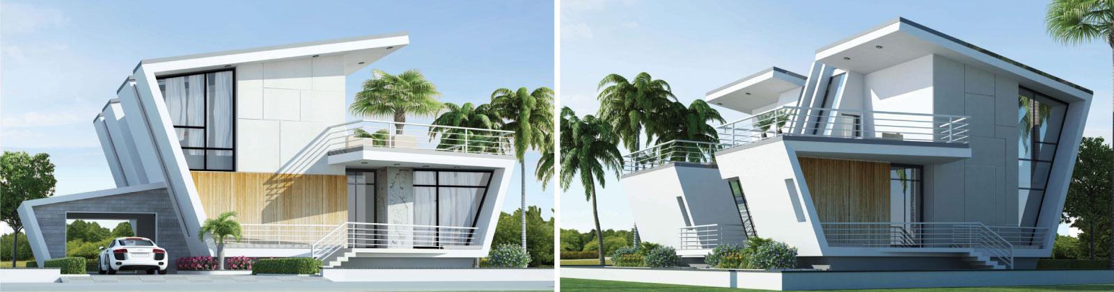 Krishna Patnam Port – Guest House - Actual Image