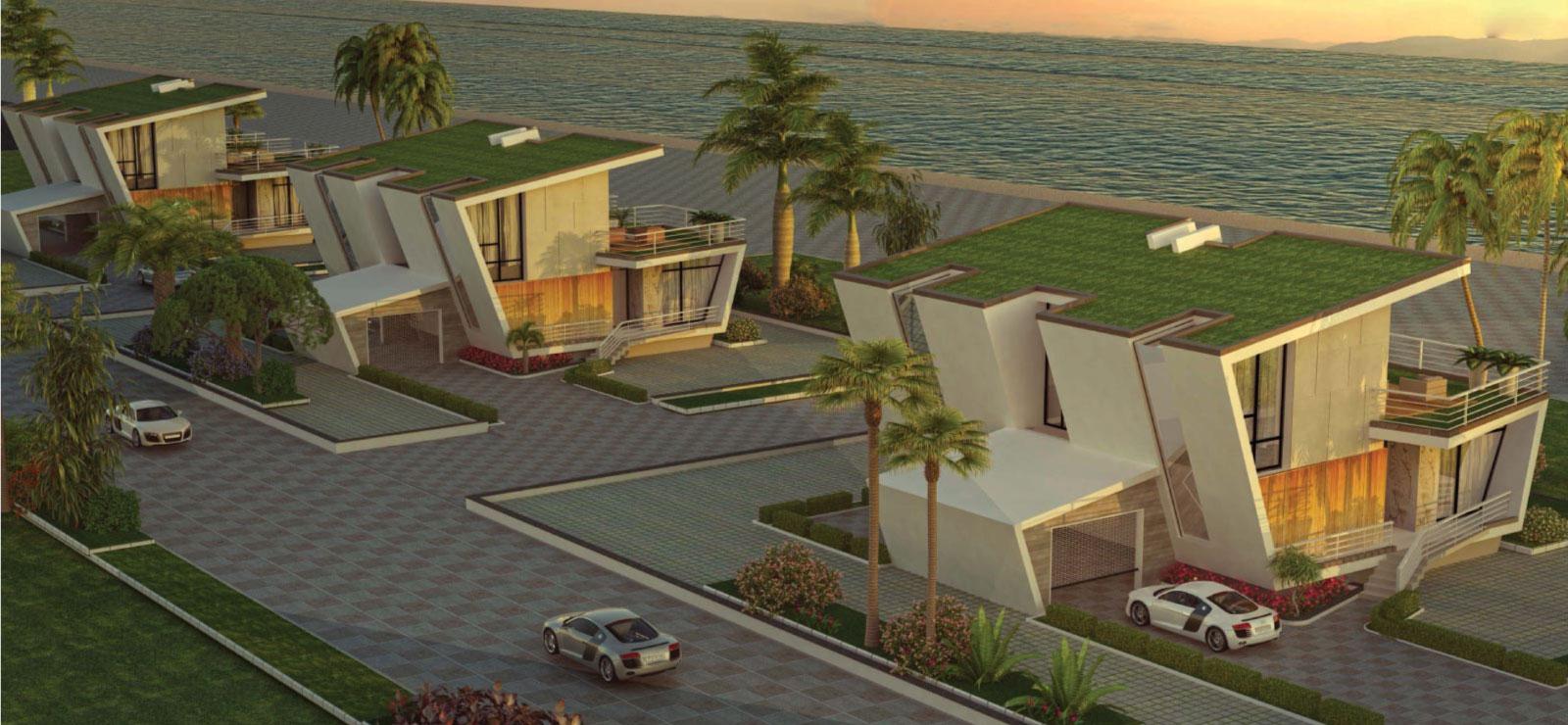 Krishna Patnam Port – Guest House