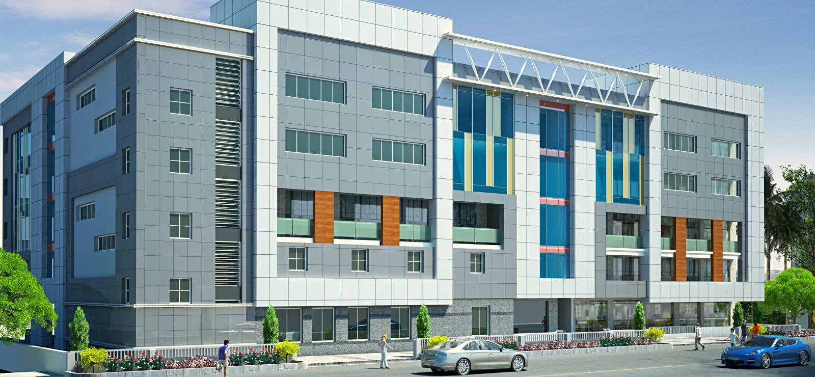 Maruthi Rao Hospital