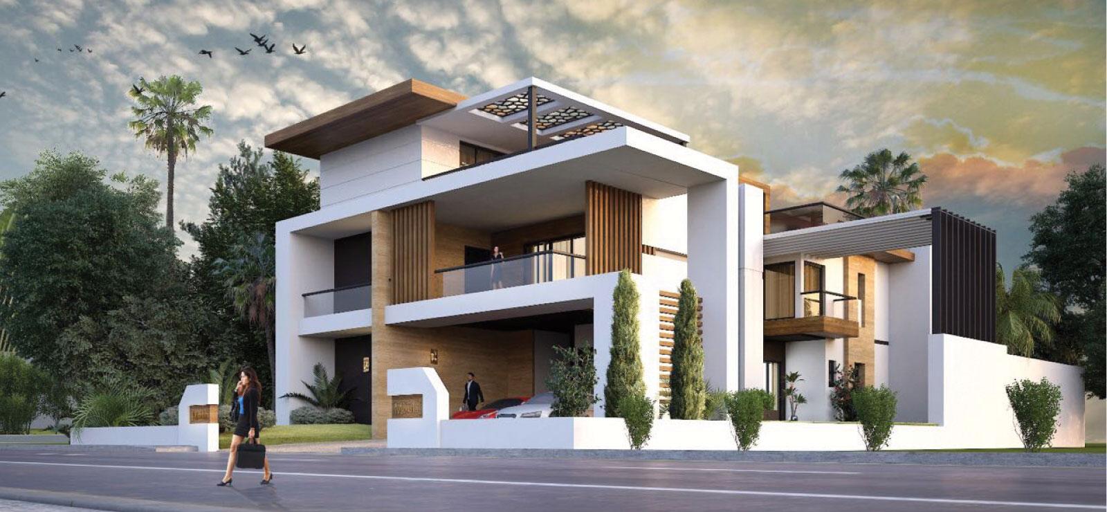 Ananth Kumar's Residence