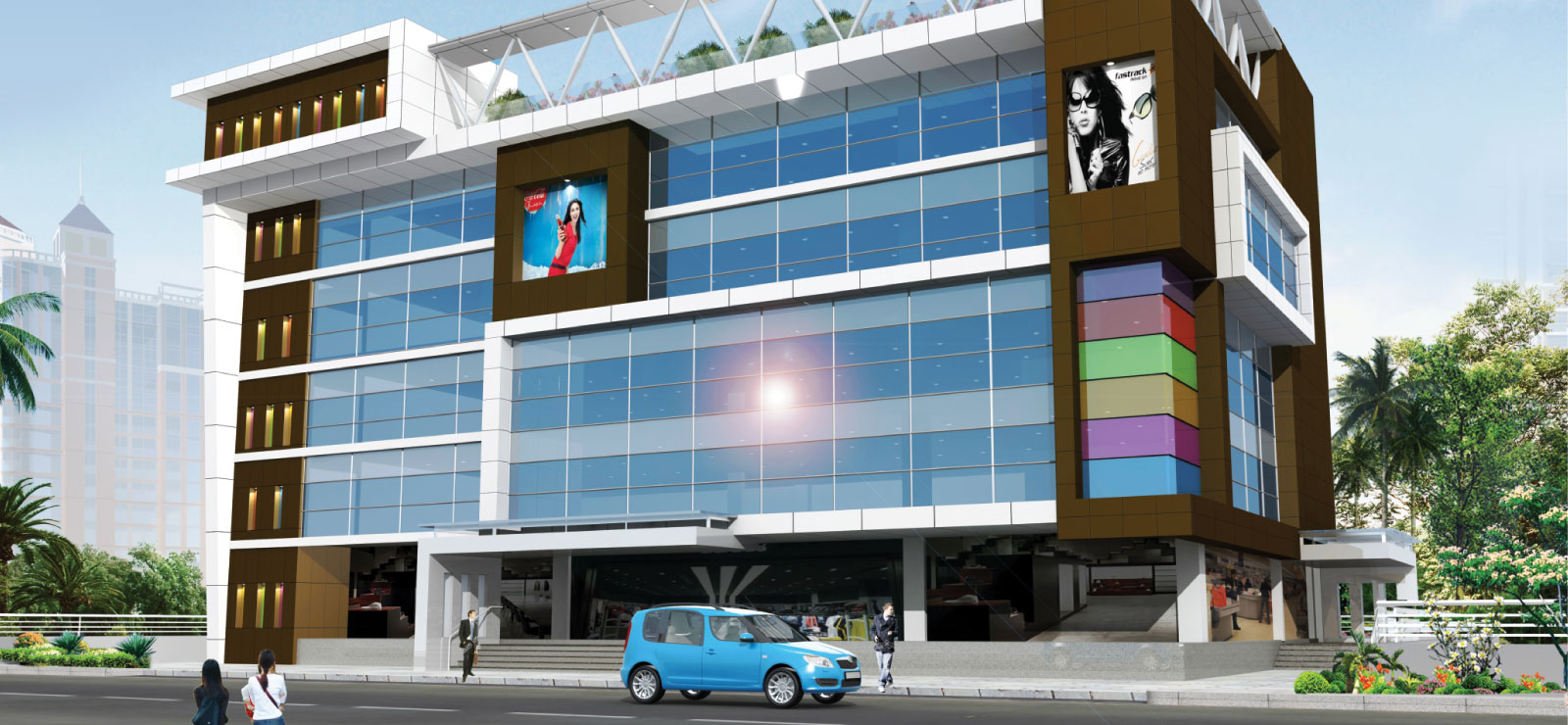 Sri Sai Constructions