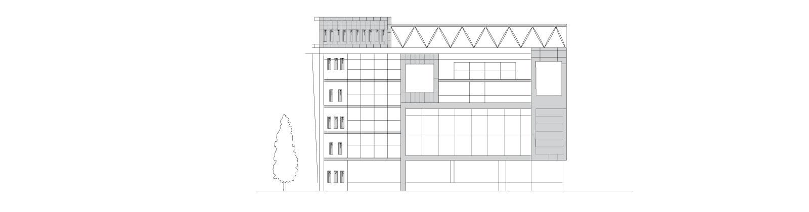 Sri Sai Constructions - Before Image