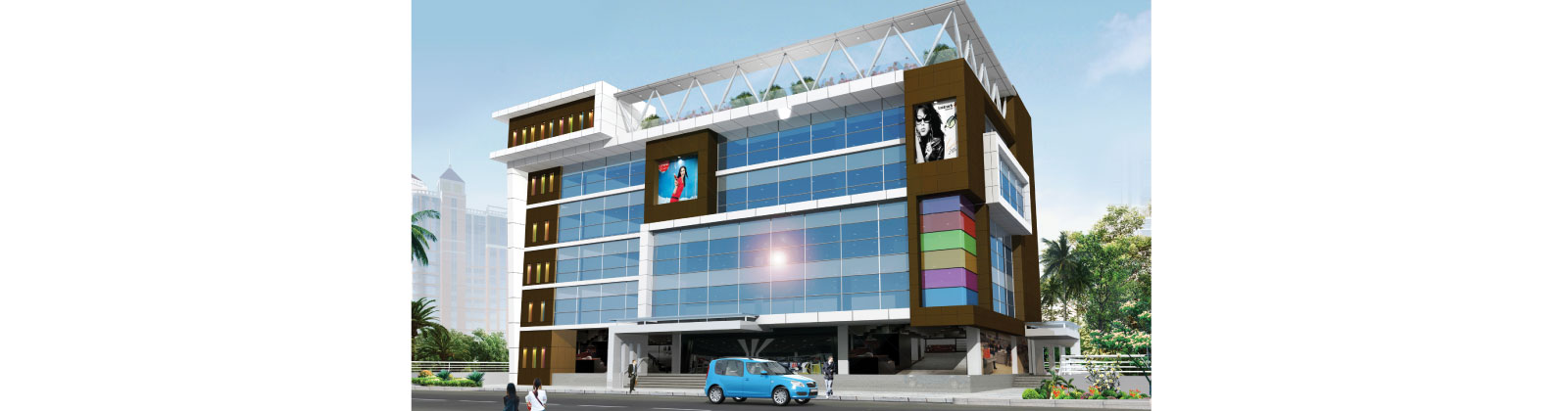 Sri Sai Constructions - Actual Image