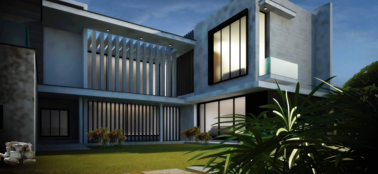 Uma Maheshwar Naidu's Residence