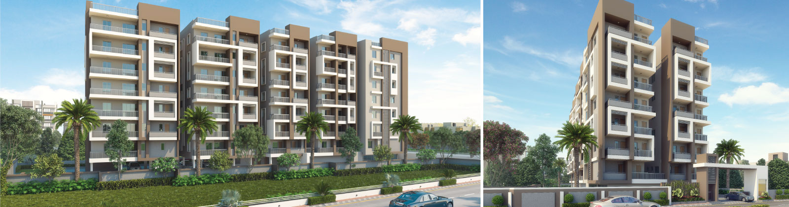 Vaishnavi Infra Developers - Actual Image