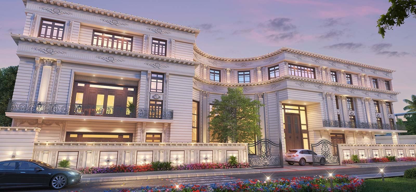 Residence @ Vijayawada
