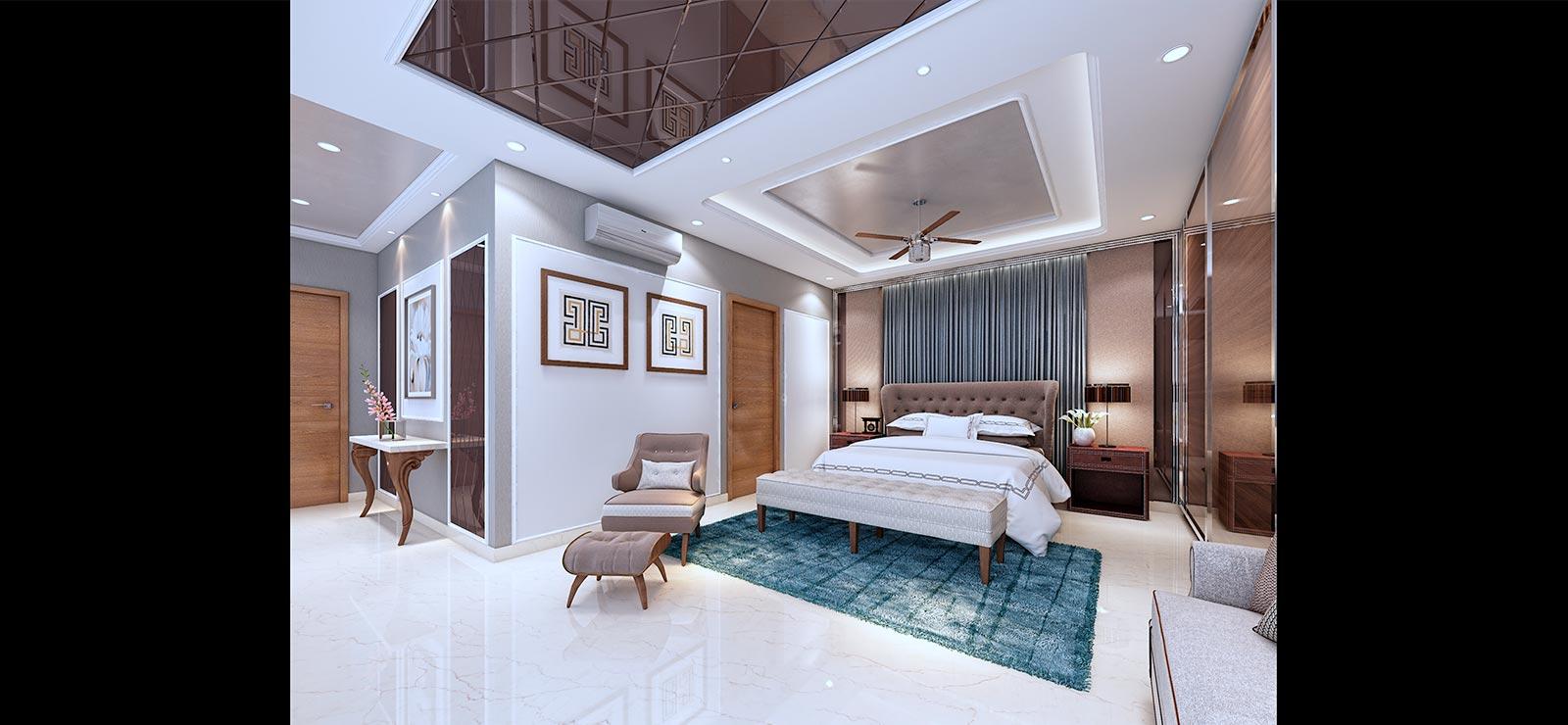 Mr. Arvind Reddy's Residence